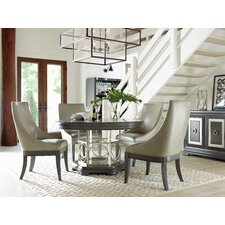 Tower Suite 5 Piece Dining Set