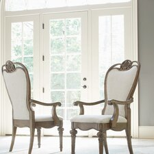 Renaissance Arm Chair (Set of 2)