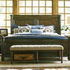 Barrington Farm Panel Bed