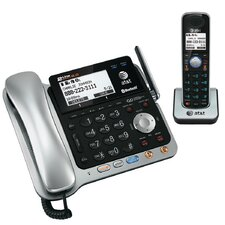 2 Line Multi Handset Phone System