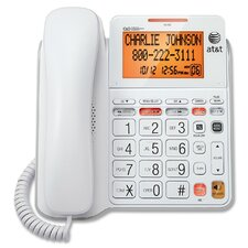 Corded Digital Answering System
