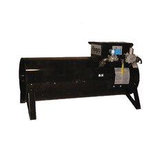 400,000 BTU Portable Natural Gas/Propane Forced Air Utility Heater