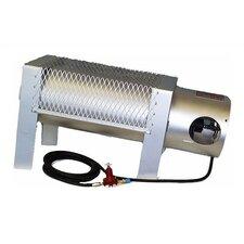 375,000 BTU Portable Propane Radiant Compact Heater