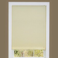 Honeycomb Cellular Pleated Window Shade