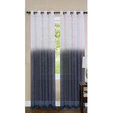 Essence Grommet Single Curtain Panel