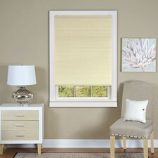 Honeycomb Cellular Cordless Pleated Shade