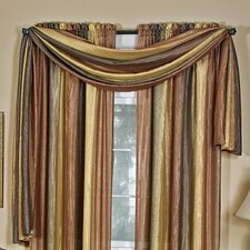 Ombre Valance Scarf