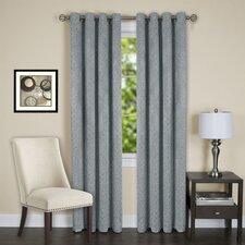 Jensen Grommet Curtain Single Pannel