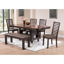 Manhattan Series Dining Table