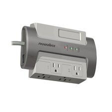 4 Outlet Surge Protector