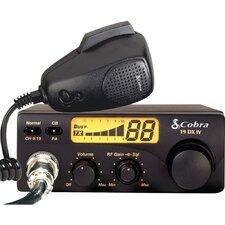 40 Channel CB Radio