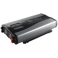 AC 2500W Continuous / 5000W Peak Power Inverter