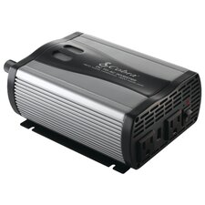 800W Continuous / 1600W Peak Power Inverter