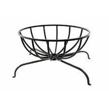 Oval Basket Grate