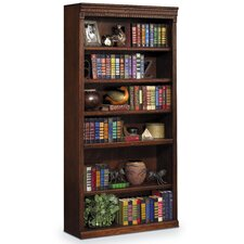 "Huntington Oxford 72"" Standard Bookcase"