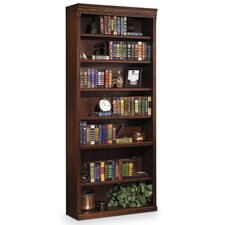"Huntington Oxford 84"" Standard Bookcase"