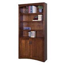 "Mission Pasadena 72"" Standard Bookcase"