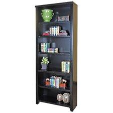 "Tribeca Loft 84"" Standard Bookcase"