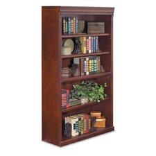"Huntington Club Open 60"" Standard Bookcase"