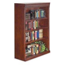 "Huntington Club Open 48"" Standard Bookcase"