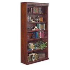 "Huntington Club Open 72"" Standard Bookcase"