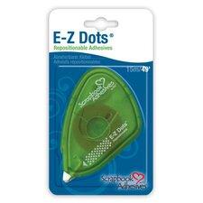 E-Z Dots Adhesive Tape (Set of 2)