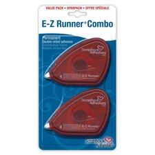 E-Z Runner Adhesive Tape