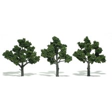 Ready Made Tree Value Deciduous (Set of 14)