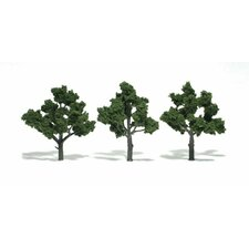 Ready Made Trees (Set of 3)