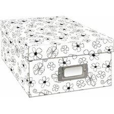 Photo Storage Box