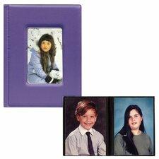 Hard Frame Photo Cover Album (Set of 4)
