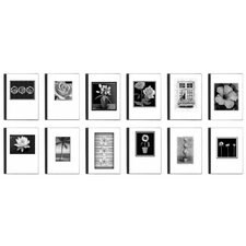 Hard Photo Album (Set of 4)