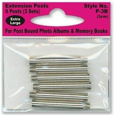 Extension Post (Set of 12)