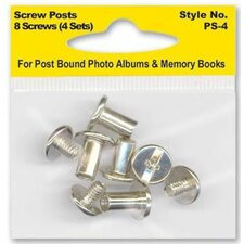 Extension Screw Post (Set of 16)
