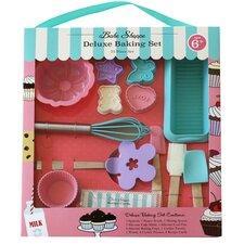 Deluxe 25 Piece Bake Shoppe Set