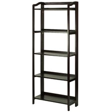 "Stratford 60.25"" Standard Bookcase"