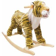 Tipsy Tiger Rocker