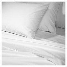 200 Thread Count Egyptian Percale Sheet Set