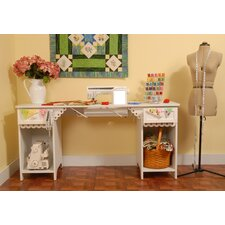 Olivia Sewing Table