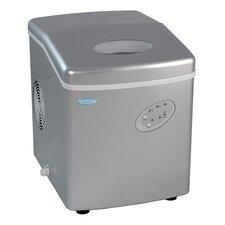 "11.75"" 28 lb. Portable Ice Maker"