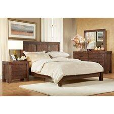 Meadow Platform Customizable Bedroom Set