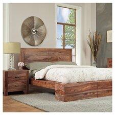 Atria Panel Bed