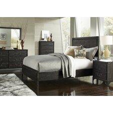 Buxton Platform Customizable Bedroom Set