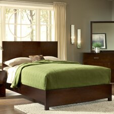 Modera Panel Bed