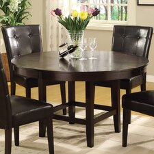 Bossa Round Dining Table