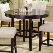 Bossa Round Counter Height Dining Table