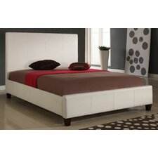 Jacob Upholstered Panel Bed