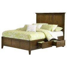 Paragon Panel Customizable Bedroom Set