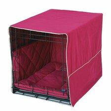 Classic Cratewear 3 Piece Crate Dog Bedding Set