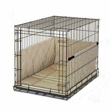 Designer Cratewear 3 Piece Dog Bedding Set